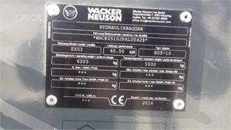 WACKER NEUSON EZ53