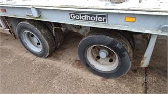GOLDHOFER TP4-32/80