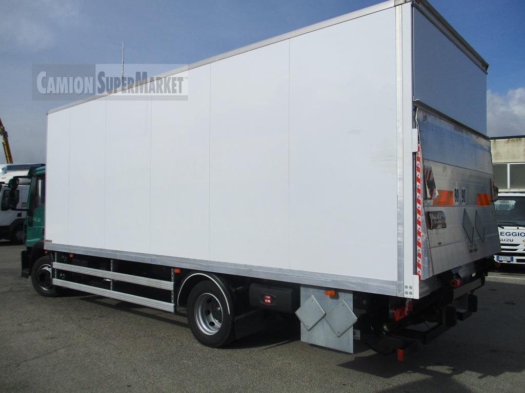 Iveco EUROCARGO 120E22 used 2012