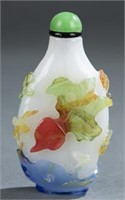 Chinese Snuff Bottle Auction - Nov. 1 2018