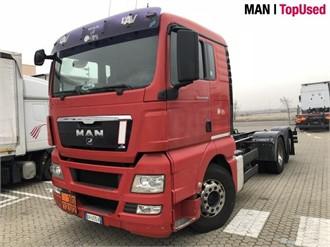 MAN TGX26.480