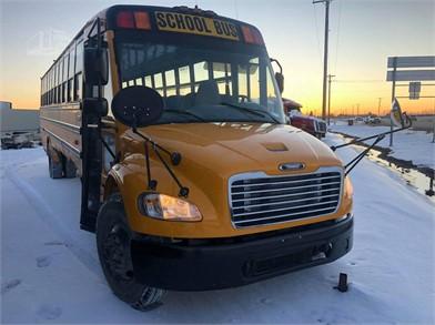 FREIGHTLINER Passenger Bus For Sale - 14 Listings