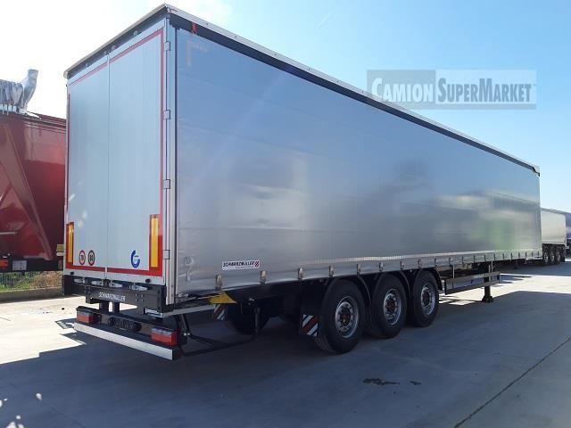 Schwarzmüller SPA 3/E Nuovo 2020 Lombardia