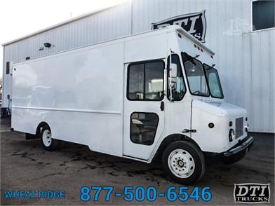 WORKHORSE W42 Trucks For Sale - 24 Listings | TruckPaper com