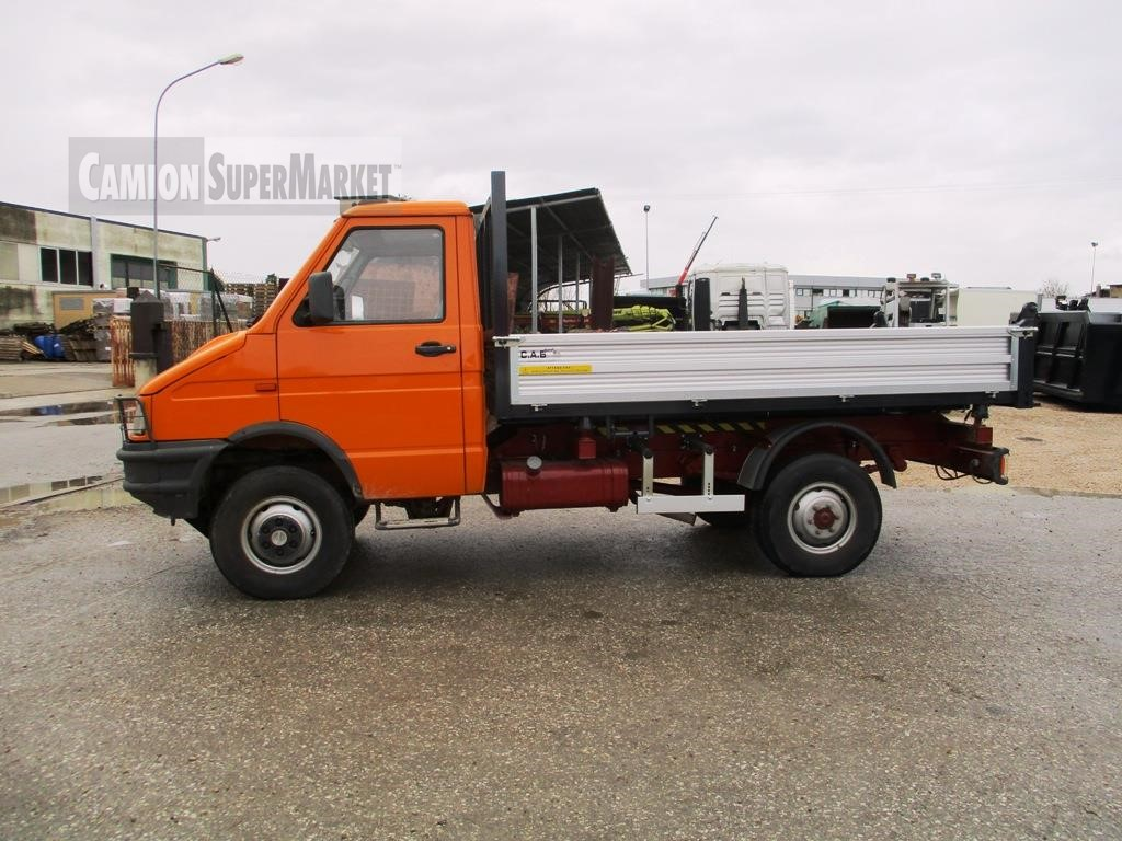Iveco DAILY 40-10 used 1992