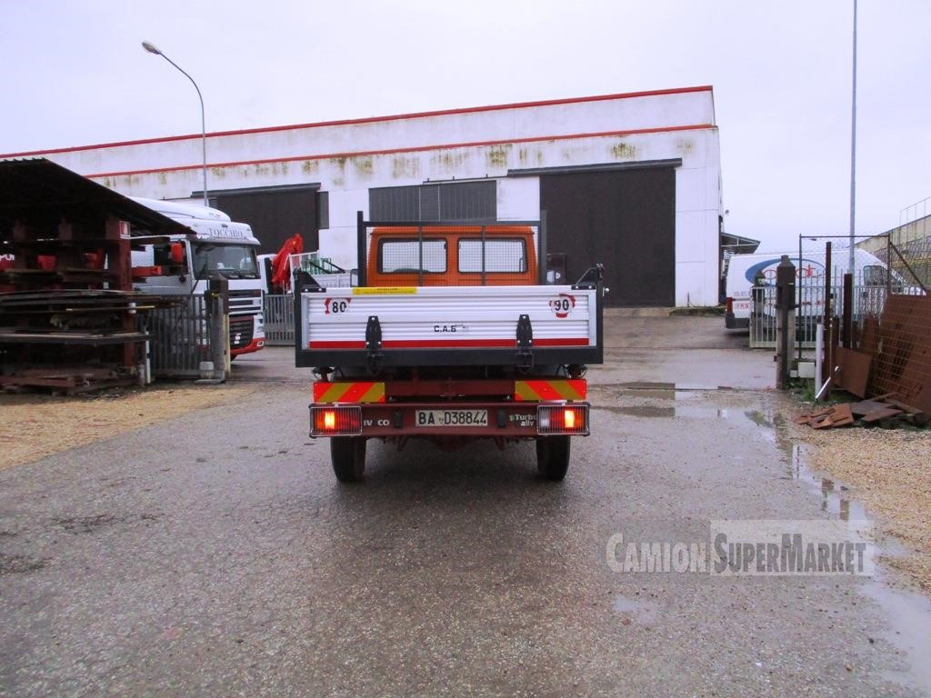 Iveco DAILY 40-10 used 1992 Toscana
