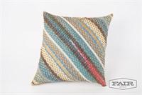 Accokeek pillow basket  by Byron Williams