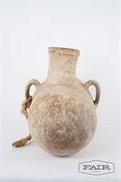 Moroccan water jug