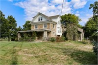 Country Home and 67.2 +/- Acres with outbuildings