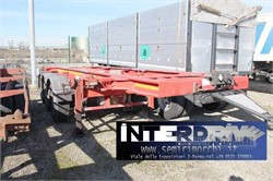Menci Rallette 3 Assi Porta Container  used