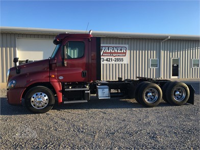 Trucks For Sale By Warner Truck and Equipment - 9 Listings | www