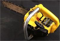 Mcculloch 16'' Bar Mini Mac 30 Chainsaw