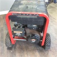 Briggs & Stratton 10 Hp 5550 Watt Generator
