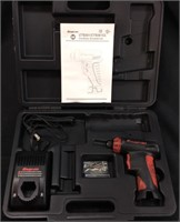 Snap On Cordless Screwdriver Cts561/561cl
