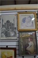 CONSIGNMENT AUCTION-ANTIQUES, ADVERTISING & MORE