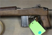Underwood US M1 Carbine 2133939 Rifle .30 Carbine