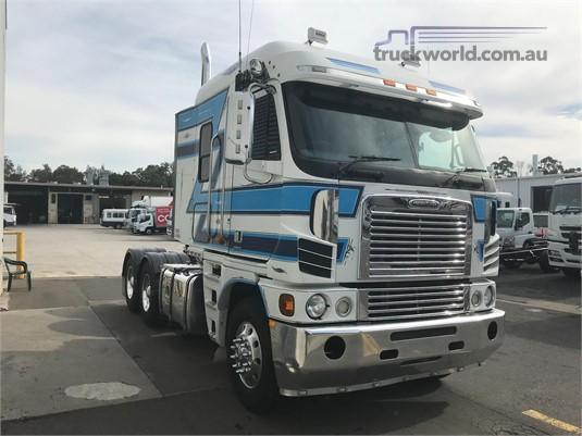 2010 Freightliner Argosy - Truckworld.com.au - Trucks for Sale