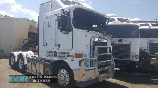 2011 Kenworth K108 GDR Truck Parts - Wrecking for Sale