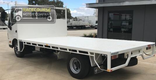 2012 Hino 300 Series Racecourse Motor Company - Trucks for Sale