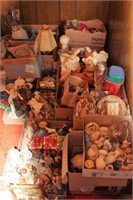 BURRIS ESTATE - NICE 1.5 STORY HOME - CARPORT - VEHICLES - A