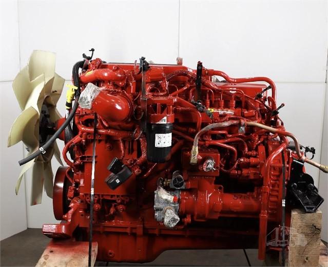 2016 CUMMINS ISB6 7 Engine For Sale In Elkton, Maryland