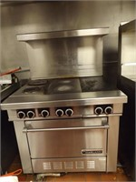 BAMC COMMERCIAL RESTAURANT EQUIPMENT ONLINE AUCTION