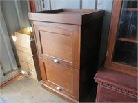 DRY SINK STORAGE CABINET - 4 DRAWERS PANEL SIDES