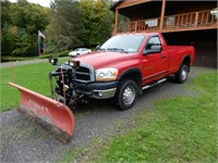 Complete Household - Truck - Tools - ATV's Auction