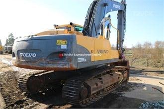 VOLVO EC290C NL