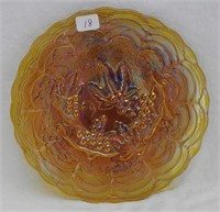 Carnival Glass Online Only Auction #154 - Ends Oct 21 - 2018