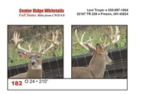 Ohio Fall Trophy & Breeder Auction