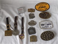Tigerton Feed Mill Treasures Auction