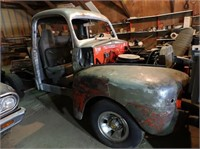 Waterford Antique Car, Parts & Collectibles
