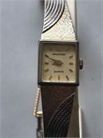 Vintage Waltham Ladies Quartz Watch