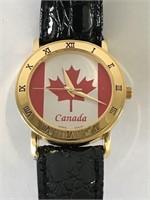 Canada Wrist Watch