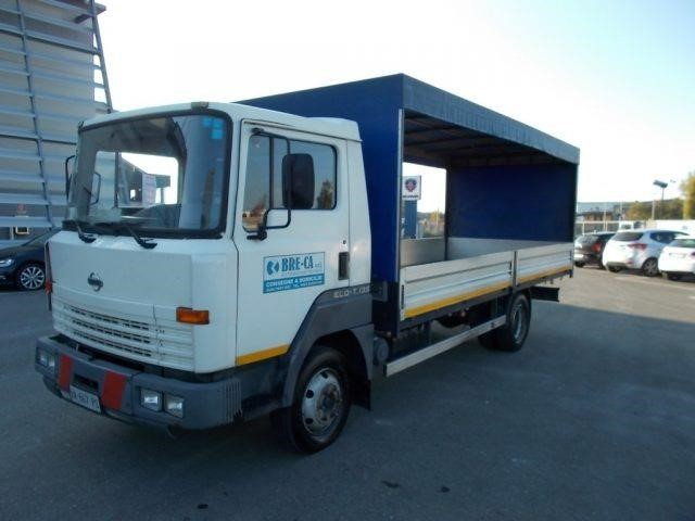 Nissan ECO T135 #Used