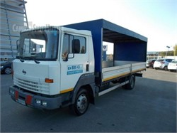 NISSAN ECO T135  used