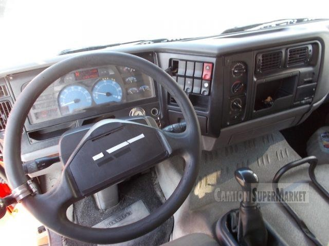 Renault MIDLUM 220 Usato 2002