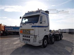 Volvo Fh420  used