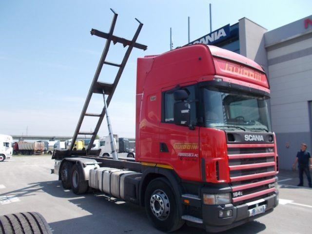 Scania R164 Usato