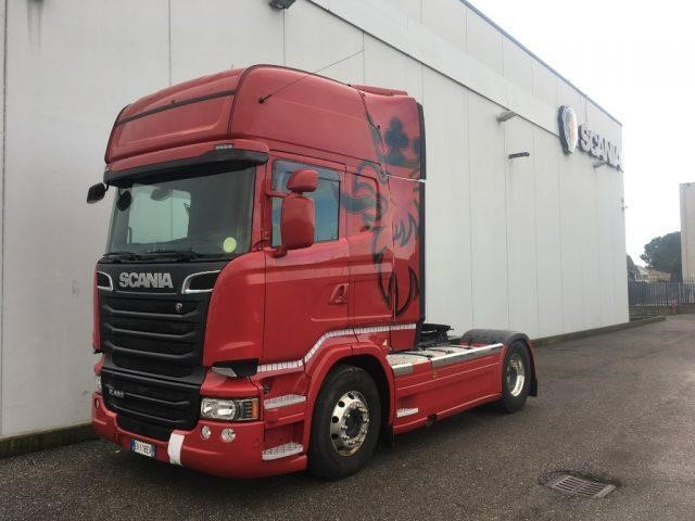 Scania R490 #Used
