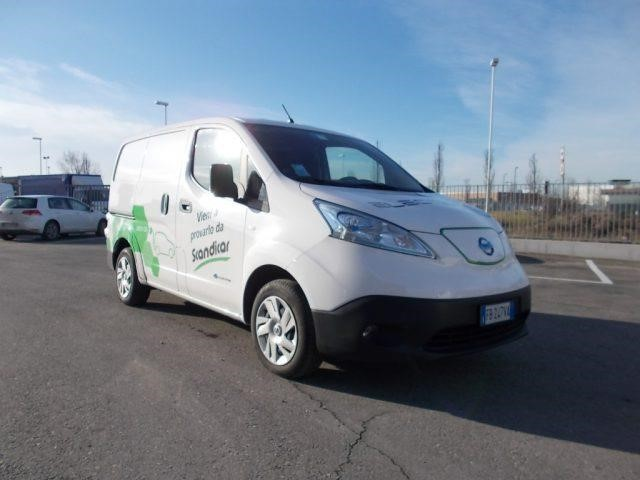 Nissan E-NV200 #Used