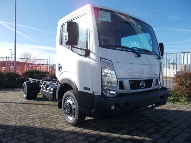Nissan NT400 Nuovo