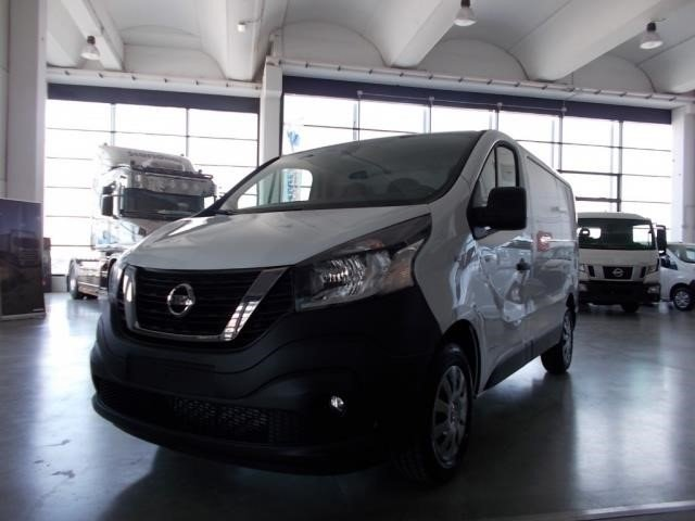 Nissan NV300 #New