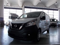Nissan Nv300  Nowy