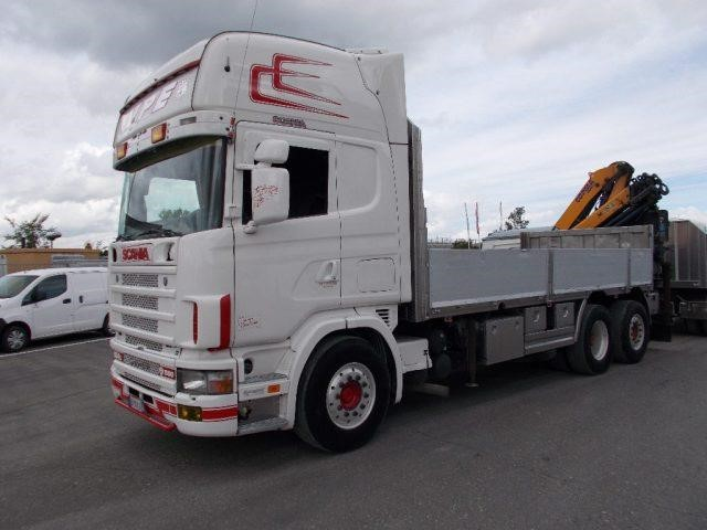 Scania R164 #Used