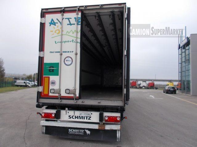 Schmitz SCB*S3B 260 O 9 A 01 Usato 2012 Emilia-Romagna