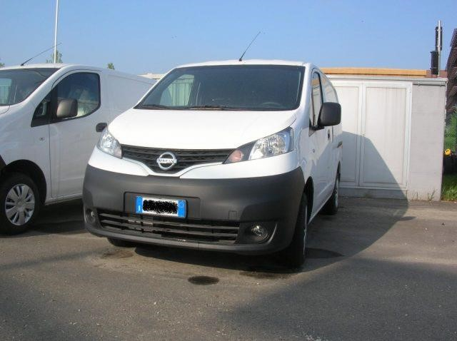 Nissan NV200 #Used