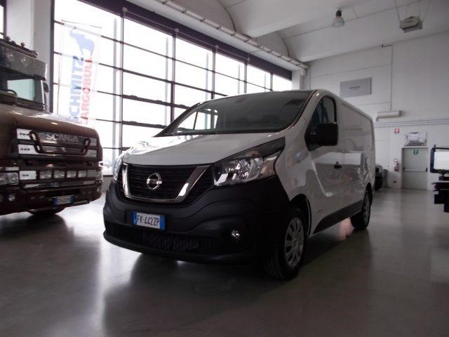 Nissan NV300 #Used