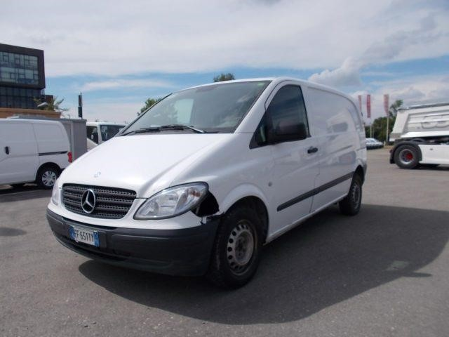 Mercedes-Benz VITO 111 #Used